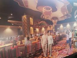 Native Lights Casino Spokane Tribe Unveils Plans For New Casino Krem Com