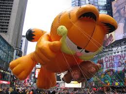 panoramio photo of new york macy s thanksgiving day parade
