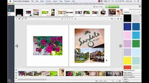picture albums online your wedding album design project online