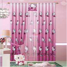 enchanting blinds and sweet bedroom curtains white wall color