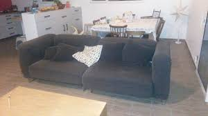 couvre canapé ikéa acheter une housse canapé ikea moins cher notre maison rt2012