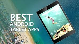 android tablets for the 25 best free android tablet apps you must