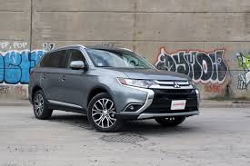 2017 mitsubishi outlander review autoguide com news