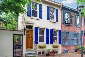 two story home adorable fitler square two story home asks 599k curbed philly