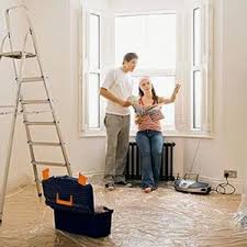 color your dreams with online home improvement loan horne and