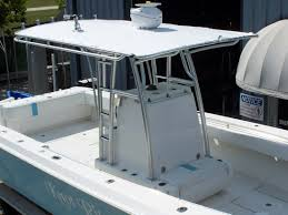 home of the offshore life regulator marine boats custom marine t tops for center consoles by action welding