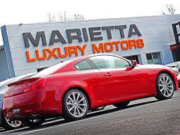 2008 used infiniti g35 sedan 4dr sport rwd at alm marietta ga