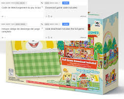 home design full download new 3ds animal crossing bundle does not contain a physical release
