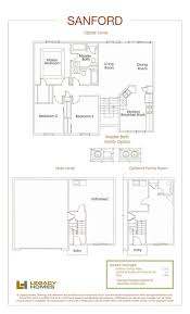 sanford floor plan legacy homes omaha and lincoln