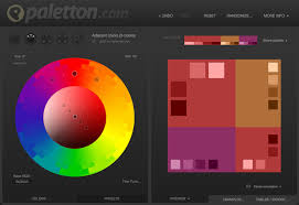 complementary of pink making color grading easy using color palettes fstoppers