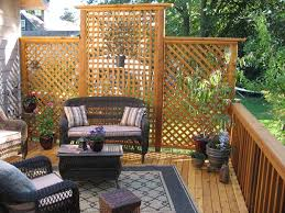 Backyard Privacy Screen by 290 Best Beautiful Trellis Privacy Screens Images On Pinterest