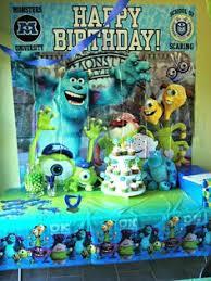 monsters university birthday party ideas monster university