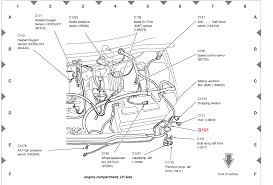 ford windstar parts diagram 2000 windstar 3 8 engine diagram