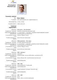 Resume English Example by 100 Cv English Example Pronunciation Focus U0027gonna U0027