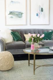 Home Designs Living Room Design With Grey Sofa Best 25 Gray