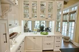 decorative glass kitchen cabinets extraordinary decorative glass kitchen cabinets white doors 23247