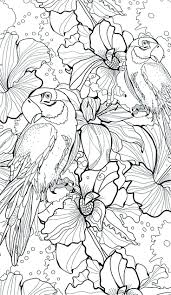 detailed coloring pages printable resume format download pretty
