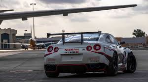 nissan nismo 2016 nissan gt r nismo sets fastest drift world record