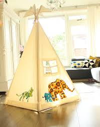 Interior Design For Kids by Accessories Nice Teepee For Kids In The Traditional Home