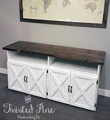 Used Buffets For Sale by Pine Main Rustic Furniture Locally Made