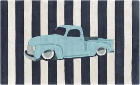 Brumlow Mills by Harriet Bee Cherish Blue Car Area Rug U0026 Reviews Wayfair