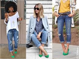 9 fab street style with green shoes from pinterest