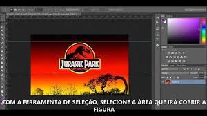 tutorial photoshop online tutorial básico para remoção de elementos em imagens utilizando