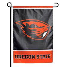 Ohio State Outdoor Rug Osu Lawn Decor Oregon State Flags Oregon State Patio