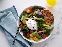 food network breakfast salads healthy meals foods and recipes