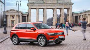 volkswagen tiguan 2016 red 2016 volkswagen tiguan u2013 first drive video w off roadmotoring