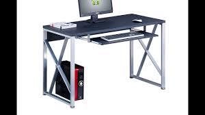 Compact Computer Desk My Genuine Piranha Beluga Compact Computer Desk With Keyboard