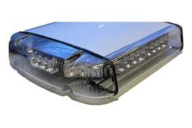 police led light bar police lightz 2nd generation resq mini led lightbar lightbar city