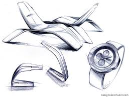 Furniture Design Sketches Pin By Deborah Gao On Sketching Pinterest Sketches