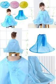 visit to buy children kids salon hair cutting cape haircut apron