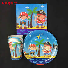compare prices on pirate plates online shopping buy low price