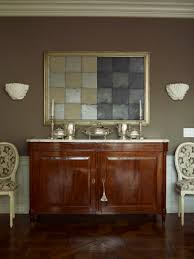 room to sideboard