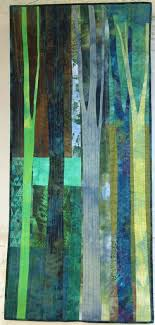 green trees by helen howes add trees as a side panel