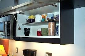 lift up cabinet door hardware kitchen cabinet lifts hidden storage lifts kitchen cabinet lift up