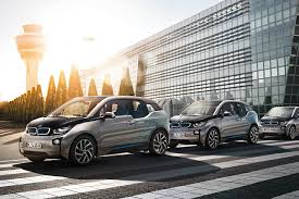 bmw group innovation technology and mobility