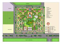 overview the hyde park iitl nimbus group at sector 78 noida