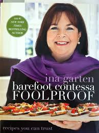 Ina Garten Make A Wish Suburban Sisters Chronicle U0027barefoot Contessa U0027 Cooking Journey