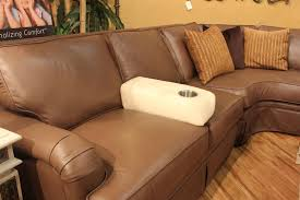 Pillow Arm Sofa Slipcover by This Looks Like A Pillow Arm Rest Cup Holder Love It Gallery