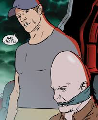 Hail Meme - the ultimate betrayal captain hydra captain america hail