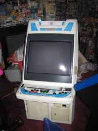 Sega Astro City Arcade Cabinet by List Of Japanese Arcade Cabinets Wikiwand