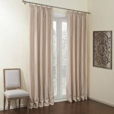 Custom Blackout Drapes Twopages Zoomtist Collection Premium Gentle Wavy Lines Lined