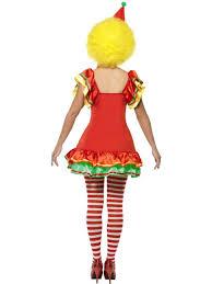 ladies clown halloween costumes boo boo the clown ladies costume 39297 fancy dress ball
