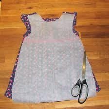 make a little u0027s dress from a man u0027s shirt little button diaries