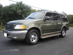 ford expedition 2000 image 14