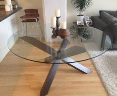 60 round glass dining table ken and his belle of new york apartment therapy therapy and belle