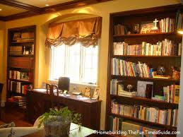 Staggered Bookshelves by Built In Bookshelves Add A Quality Touch To Custom Homes A Photo